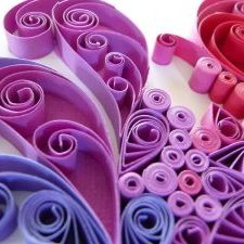 Quilling By Kath Melbourne Quilling Wallart 6